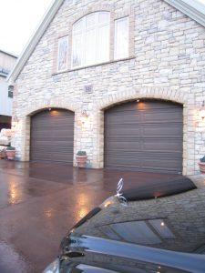 Garage Door Company Seattle